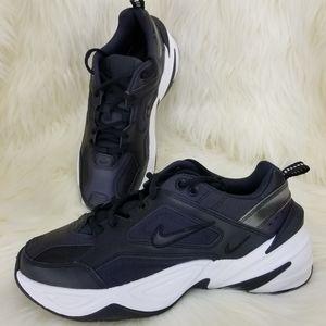 NEW NIKE M2K TEKNO Sneakers Shoes All Black sz 8.5